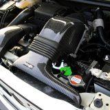 【画像】スズキ現行型アルトの油温を安定させる専用オイルクーラー