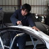 【画像】3万円台からできる内外装パーツのカーボン化