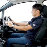 【画像】長距離運転で疲れない!ホールド性が向上するシートカバー