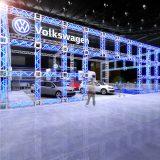 【画像】「VW」がオートサロンでCOXとエッティンガーのチューンドモデルを展示