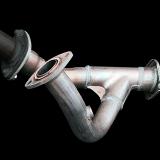 【画像】美音を奏でるアルファード/ヴェルファイア用マフラー