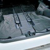 【画像】小傷から車内を守る「シートバック・プロテクションカバー」