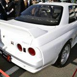 【画像】驚愕!未登録「R32GT-R・N1」が販売されていた【ニスモフェスティバル2016】