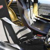 【画像】超美車!3.1Lエンジンを搭載するハコスカ2台【ニスモフェスティバル2016】