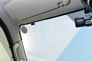【DIY】ドライブレコーダーの配線を「専用モール」で美しく装着!
