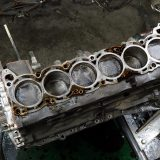 【画像】46万kmスカイラインGT-Rエンジン内部を検証【BNR32不定期連載3】