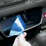 【画像】指紋や傷からホンダ車のエアコンパネルを守る