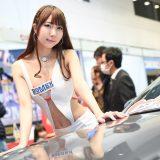 【画像】見逃し注意!セクシーコスチューム「キャンギャル」大特集