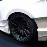 【画像】ブリッツがトヨタ86後期型用ターボキット&エアロを開発!【東京オートサロン2017】