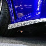 【画像】随所にエングレービング塗装を配する「KUHL」のスポーツモデル3種【東京オートサロン2017】