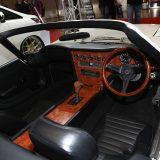 【画像】「2000GT」007ボンドカー出現! ロッキーオートが復刻【東京オートサロン2017】