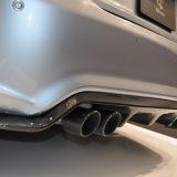 【画像】BMW M2用のエアロから機能パーツまでを一挙提案【東京オートサロン2017】