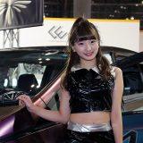 【画像】セクシーキレイ系「キャンギャル」69カット【東京オートサロン2017】