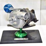 F1にターボを供給する「IHI」の子会社がアフター市場に本格参入