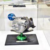 【画像】F1にターボを供給する「IHI」の子会社がアフター市場に本格参入
