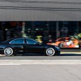 【画像】「W222型Sクラス」の上質な走り味と極低車高を両立