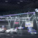 【画像】2台の新「STI Sport」コンセプトをオートサロン「スバルブース」で発表