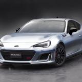 2台の新「STI Sport」コンセプトをオートサロン「スバルブース」で発表