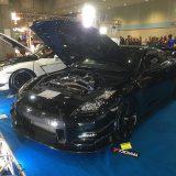 【画像】【大阪オートメッセ2017】特選!日産GT-Rチューニング11台