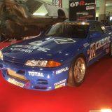 【画像】【大阪オートメッセ2017】本物のレーシングカーに乗れる大チャンス!!