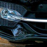 【画像】オデッセイ&ステップワゴンのイメージを一新する「チョイ足しエアロ」