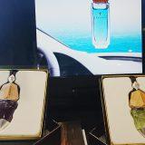 【画像】【大阪オートメッセ2017】オトナの上質空間を演出するフランス発「自動車用香水」