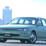 【画像】[連載] ミニバン&ワゴンのトレンドをユーザーカーで振り返る【1997〜1998年編】