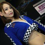 """【画像】【大阪オートメッセ2017】思わず反応!""""桃色""""コンパニオン!40カット"""