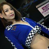 【画像】【大阪オートメッセ2017】キャンギャルお願い「セクシーポーズ」20選