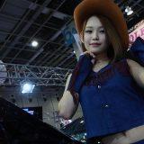 【画像】【大阪オートメッセ2017】ロリフェイスのチャーミングなキャンギャル総集編