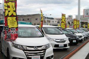 【購入ガイド】ベース車の価格を抑えてドレスアップ費用を捻出!