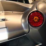 【画像】1960年代スポーツカーを再現したコンプリートカー【オートトレンド2017】