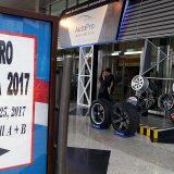 【画像】インドネシア初のモーターショーで「日本製エアロ」が早くも登場