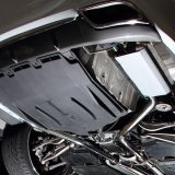 【画像】V8サウンドを堪能できる「レクサスLS」用スポーツマフラー