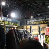 【画像】【大阪オートメッセ】メルセデスGクラスの最先端おしゃれコーデはこれだ!