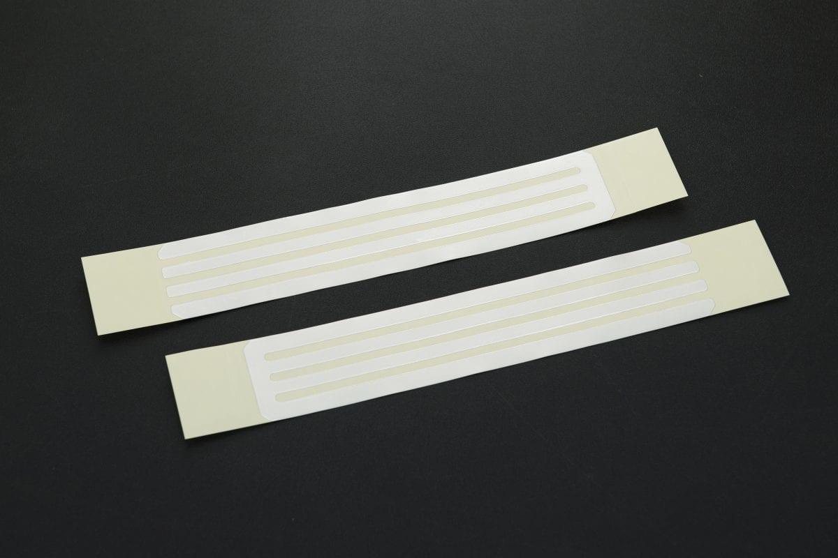 トヨタ純正オカルト「アルミテープ」購入方法と公道で実装テスト
