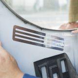 【画像】トヨタ純正オカルト「アルミテープ」購入方法と公道で実装テスト