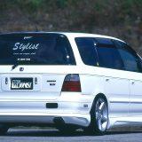 【画像】[連載] ミニバン&ワゴンのトレンドをユーザーカーで振り返る【1999〜2000年編】