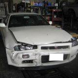 【画像】事故の「修理費トラブル」を解決する2つの自動車保険特約