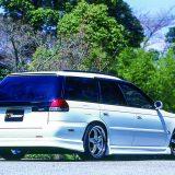 【画像】[連載] ミニバン&ワゴンのトレンドをユーザーカーで振り返る【2003〜2004年編】