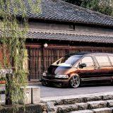 【画像】[連載] ミニバン&ワゴンのトレンドをユーザーカーで振り返る【2005〜2006年編】