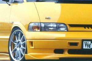 [連載] ミニバン&ワゴンのトレンドをユーザーカーで振り返る【1999〜2000年編】