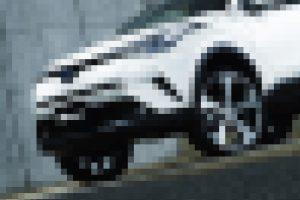 【閲覧注意】ド〜ンと車高を10cmアップした衝撃のC-HR公開!