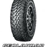【画像】「横浜ゴム」がワイルドなルックスのSUV用タイヤ『GEOLANDAR』をリリース