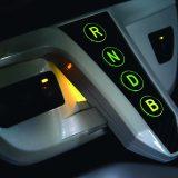 【画像】トヨタ&ホンダ・ハイブリッド車対応「新感覚シフト」スイッチ