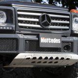ゲレンデらしさを訴求するコンバット&レスキュー仕様【GFG Mercedes-Benz G350d】