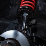 【画像】SUVのタフさをアップするリフトアップ・スプリング【SUSTEC UP210】