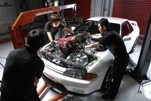 チューニングしたエンジンは本当に壊れやすいのか!?