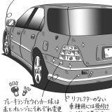 【画像】【カスタム回顧録】クリアテールランプ [第9回]
