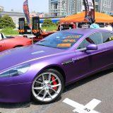 【画像】艶やかな色調のマットカラーが増殖中!【af imp.スーパーカーニバル】